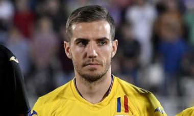 Alexandru Chipciu Muntenegru - Romania 0-1 Liga Natiunilor