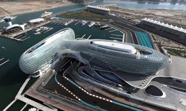 Yas Marina Dhabi GP