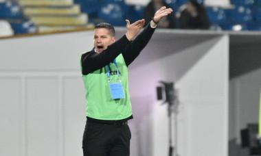 Flavius Stoican, Poli Iași