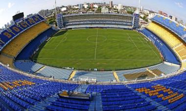 Stadion Boca