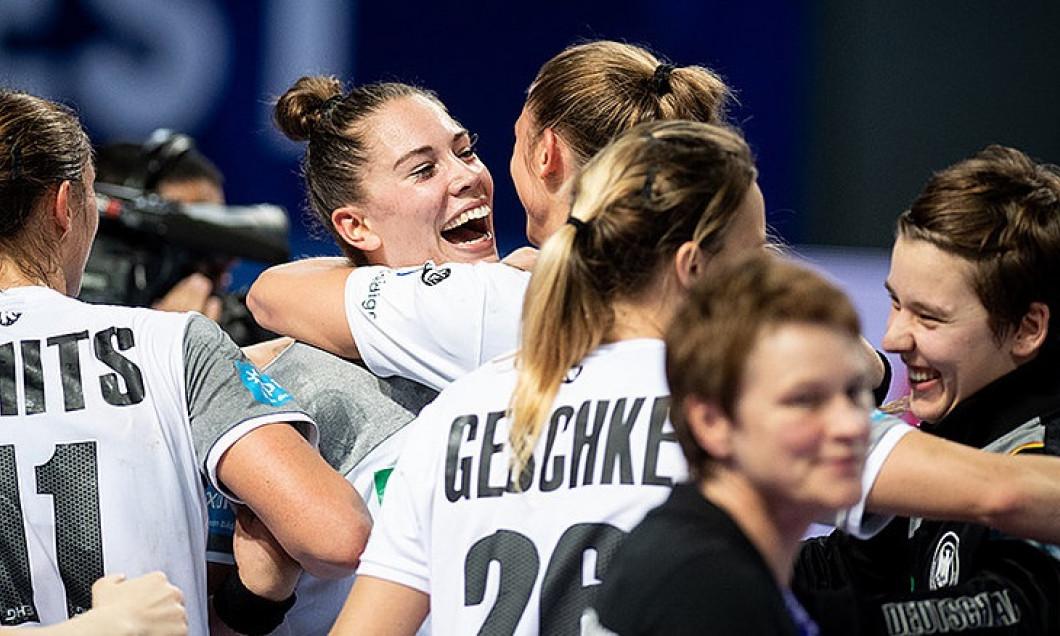Norvegia - Germania Campionatul European de handbal feminin din 2018
