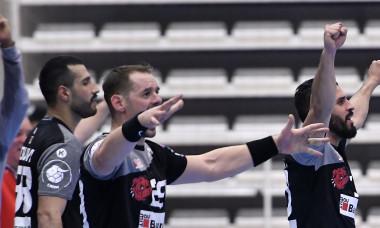 Dinamo handbal LigaCampionilor