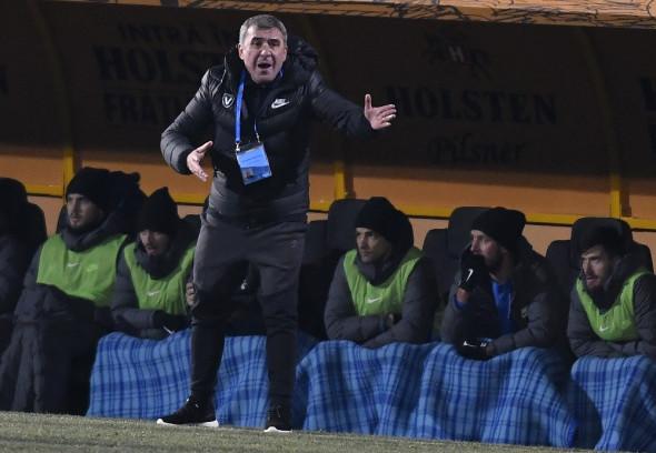 FOTBAL:FC VIITORUL-DINAMO BUCURESTI, LIGA 1 BETANO (1.12.2018)