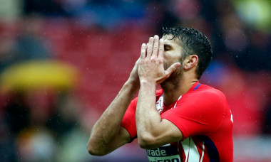 Diego Costa accidentare
