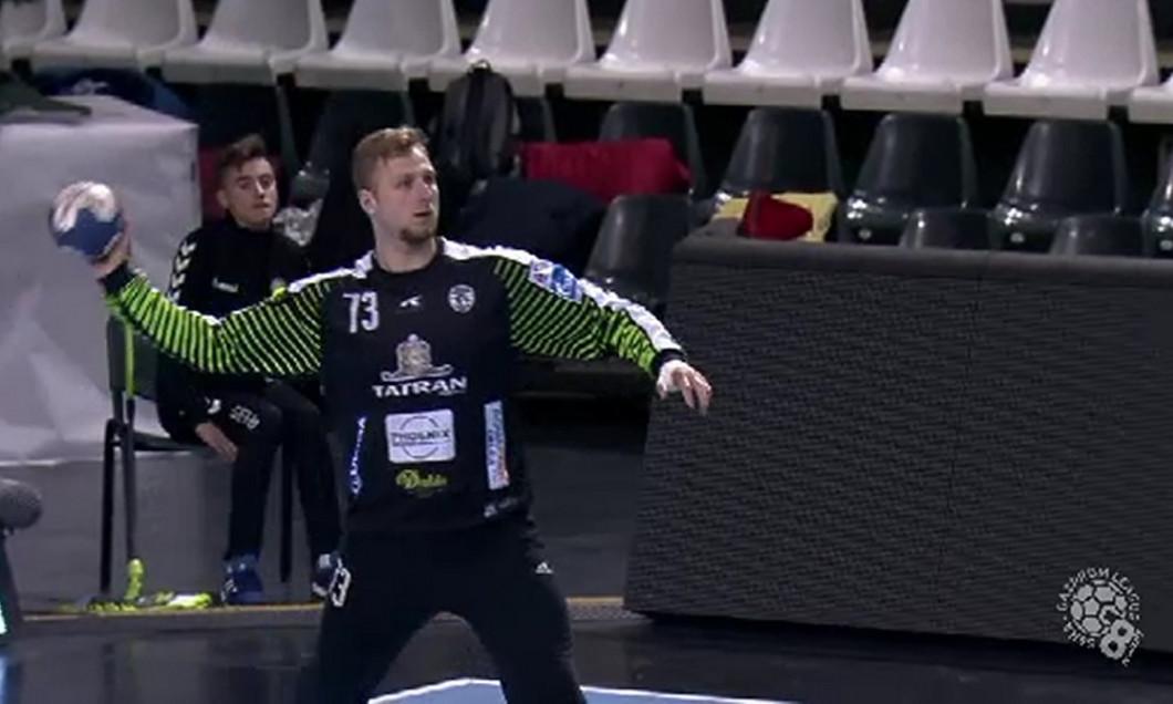 handbal steaua