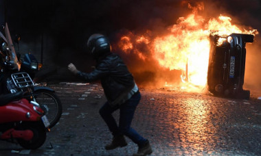proteste paris