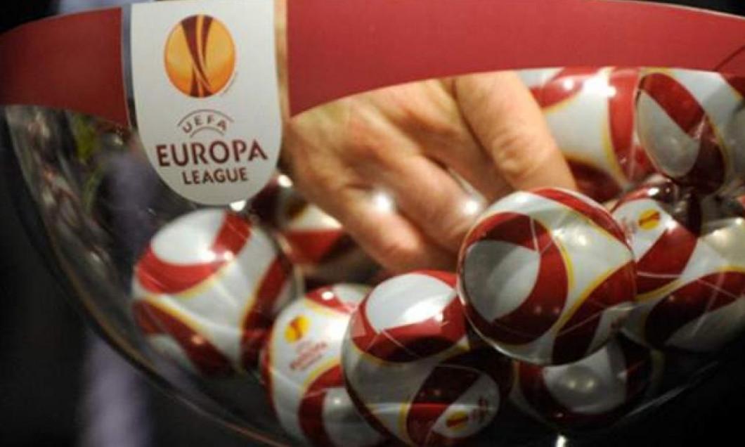 tragerea la sorti europa league