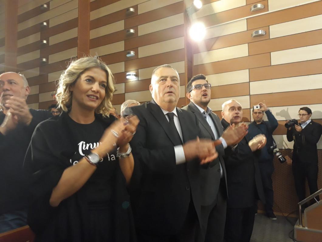 Lorena Balaci a fost invitata de onoare la Gala de la Craiova