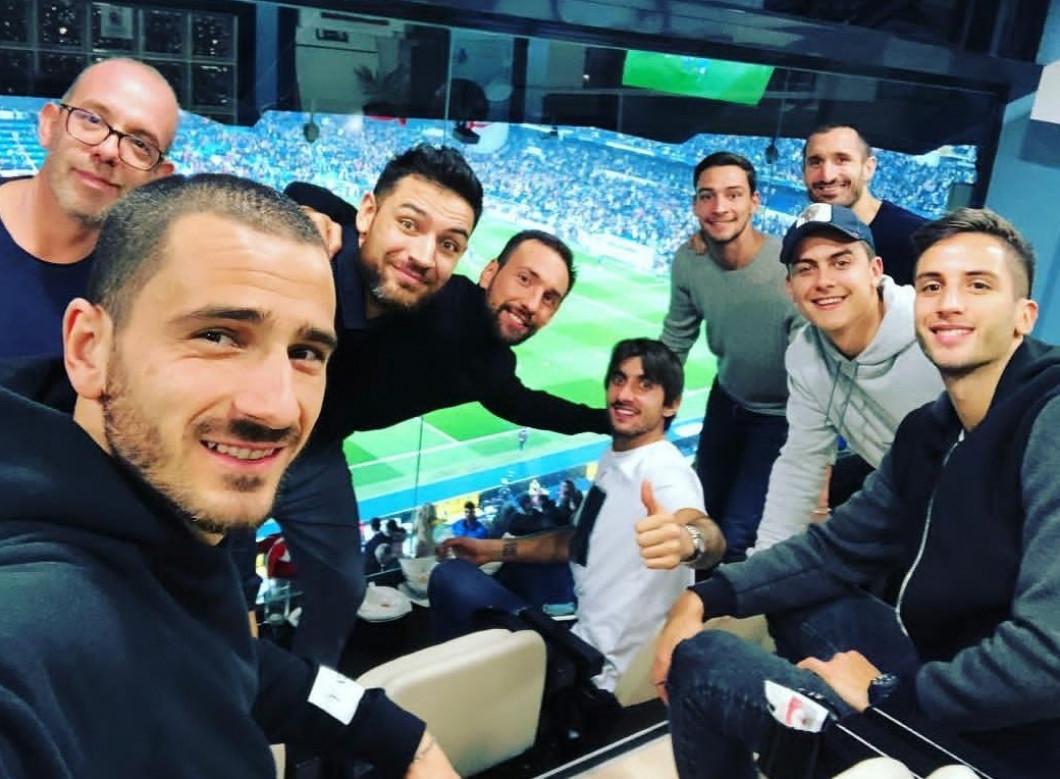 Juventus River - Boca