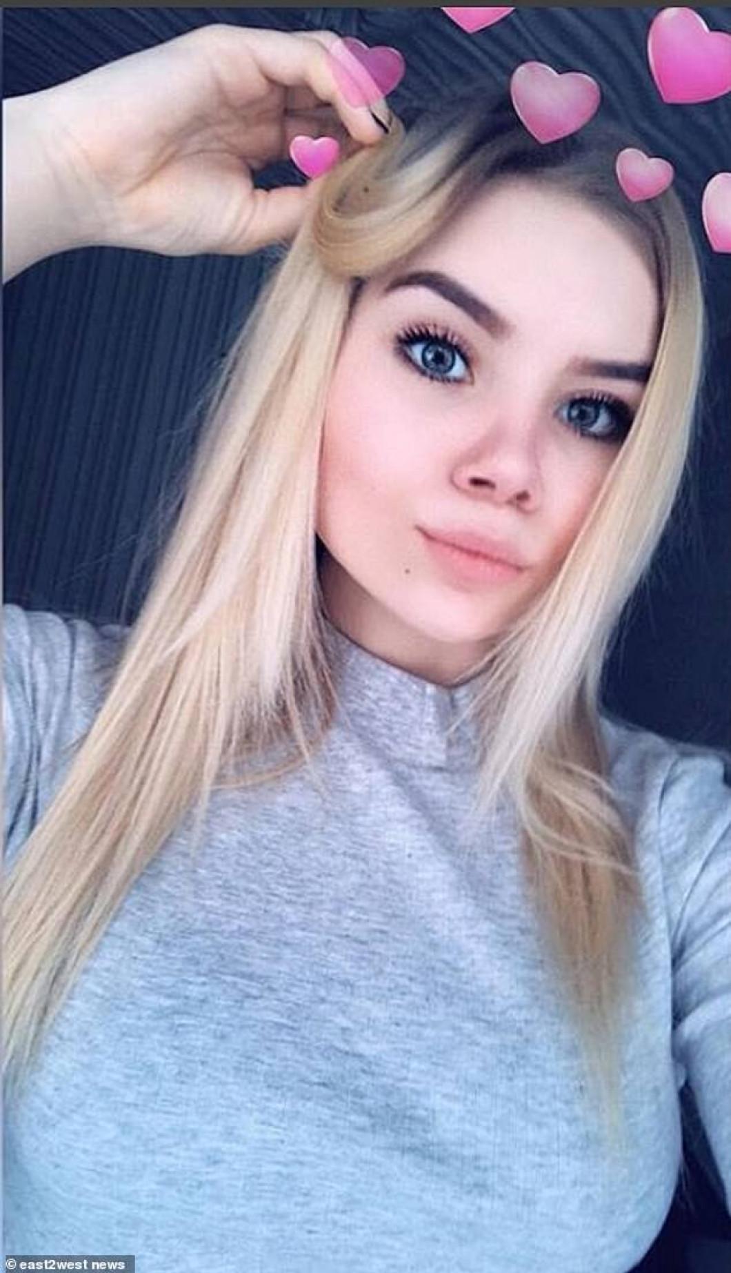 Irina Rybnikova 8