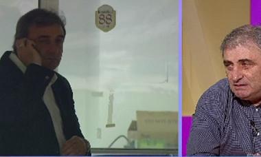 Mihai Stoichiță a spus că a colaborat bine cu Gigi Becali