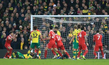 Norwich City v Nottingham Forest - Sky Bet Championship