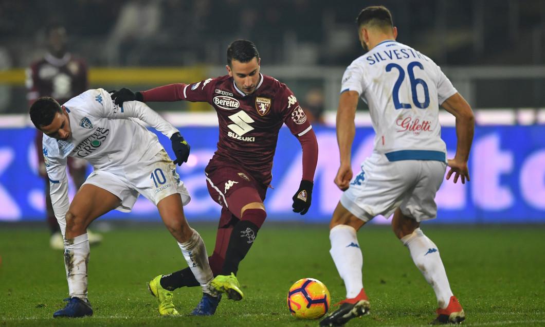 Torino FC v Empoli - Serie A