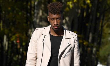 Kingsley Coman