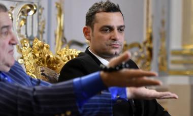 Mihai teja a mai lucrat timp de trei ani la Steaua, dar ca antrenor secund