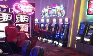 dinamovisti in cazino