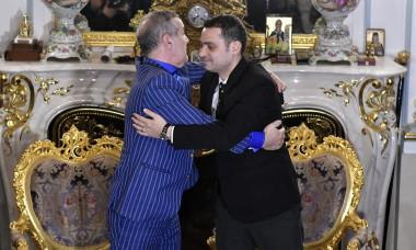 Gigi Becali are mare încredere în Mihai Teja