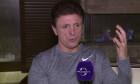 Gică Popescu a rămas un mare fan al Barcelonei