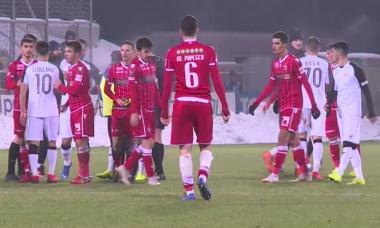 jucatori Dinamo