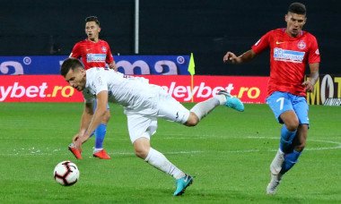 FCSB-CFR Cluj