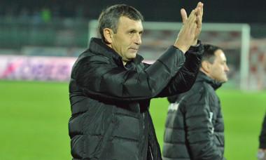 Eugen Neagoe îi felicită pe fanii lui Sepsi