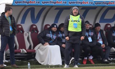 FOTBAL: FC HERMANNSTADT – FC VIITORUL, LIGA 1 BETANO (22.12.20