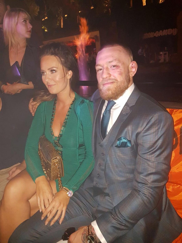 Dee Devlin si McGregor (3)