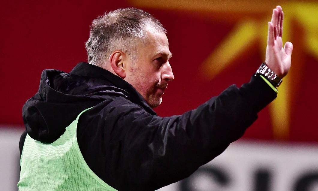 Edward Iordanescu are planuri mari la Mediaș