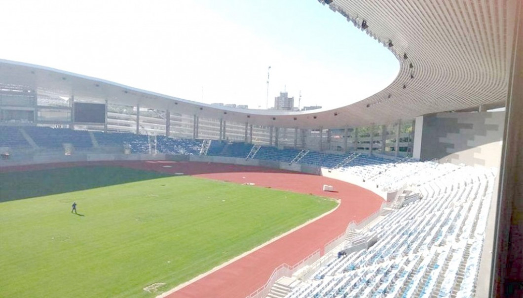 stadion pandurii 2