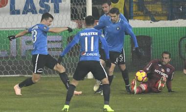 FOTBAL:FC VIITORUL-CFR CLUJ, LIGA 1 BETANO (17.12.2018)
