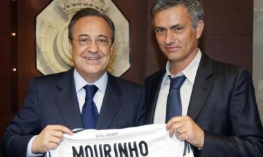 perez mourinho