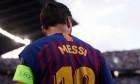 Messi recorduri 2019
