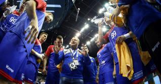 Rusia handbal CM 2018
