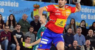 Spania CM de handbal 2019