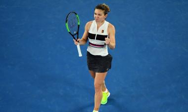 2019 Australian Open - Day 4
