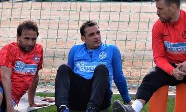 Mihai Teja, antrenor FCSB