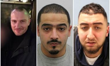 Simionov suspecti