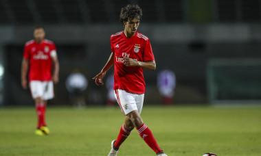 Benfica v Vitoria Setubal