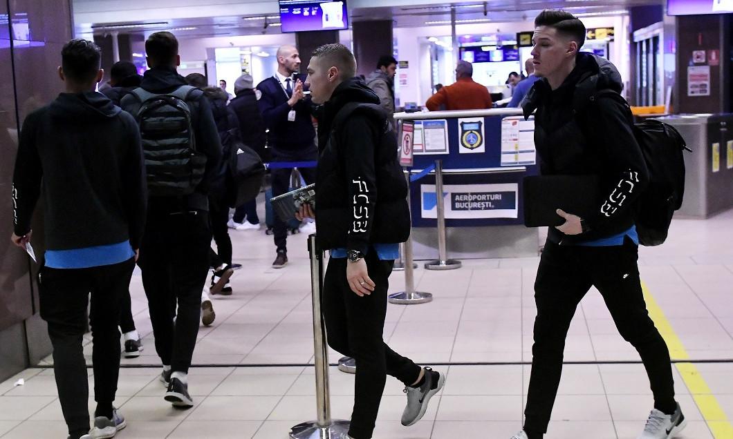 FCSB a plecat în cantonament în Spania