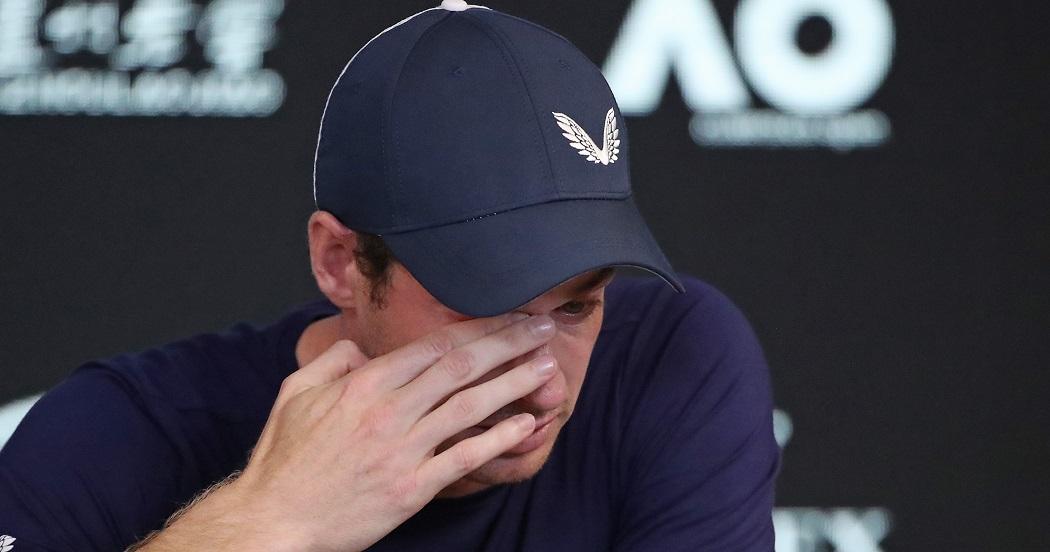 """Andy Murray, încă o lovitură, acum când pregătea revenirea printre """"greii"""" din tenis. Sportivul are COVID!"""