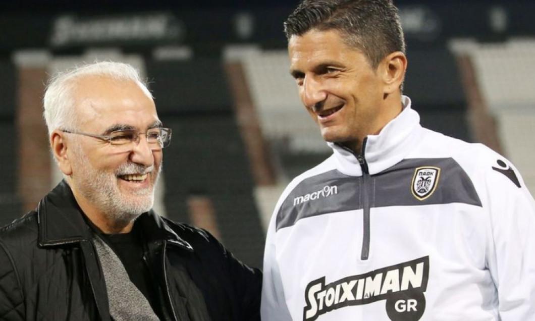 Razvan Lucescu PAOK amendat