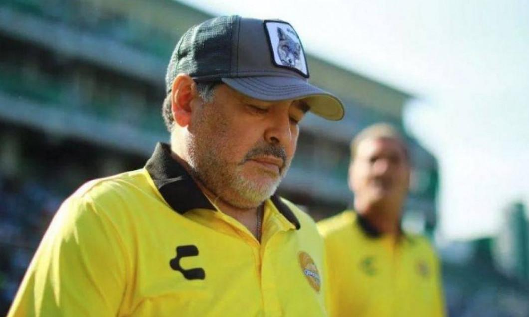 Maradona operatie