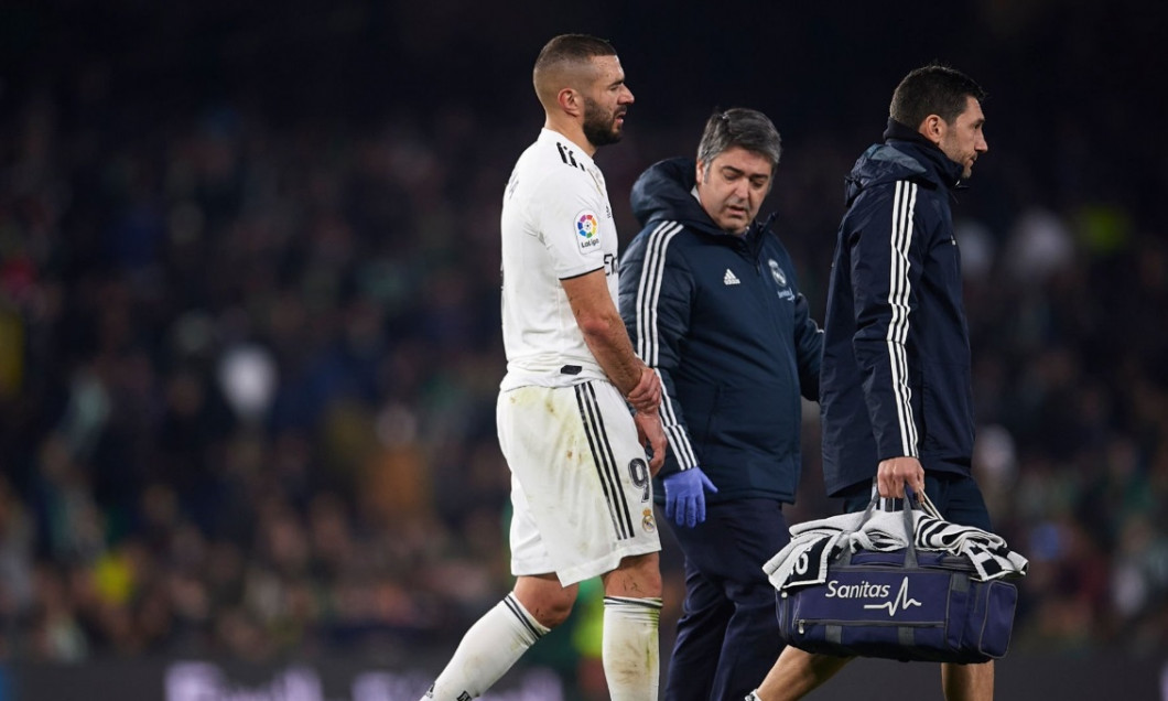 benzema accidentat