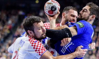 Croatia handbal
