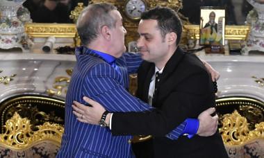 Gigi Becali Mihai Teja