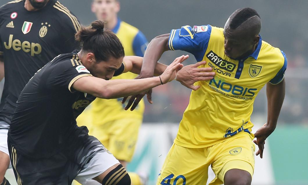 AC Chievo Verona v Juventus FC - Serie A