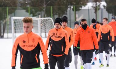 CFR Cluj jucatori