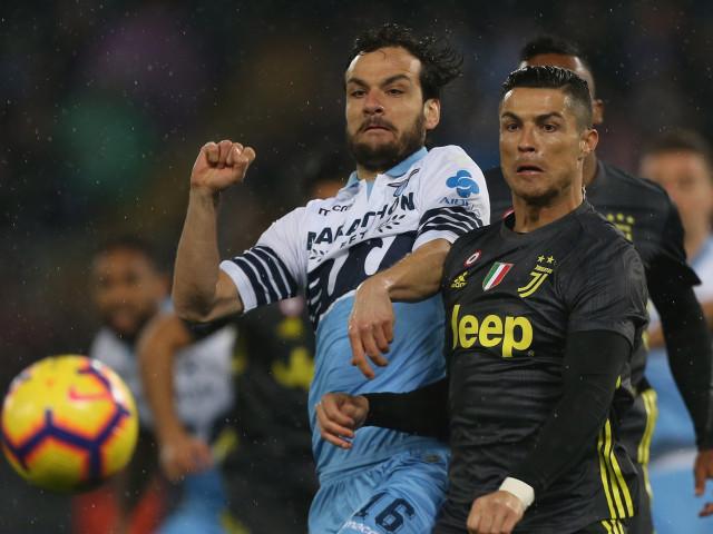 Live Video Points Lazio Juventus Live Video At 21 30 Digi
