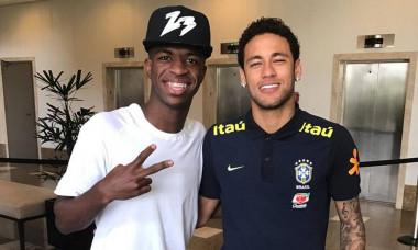 Vinicius Neymar