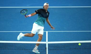 2019 Australian Open - Day 12